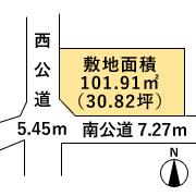 京成線「高砂」駅 徒歩15分・北総線「新柴又」駅 徒歩13分