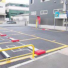 駐車場・コインパーキング